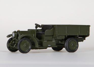 ФИАТ-15 ter, FIAT-15 ter бортовой грузовик