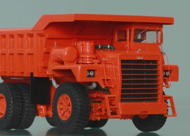 Mack M-100SX off-road Mining Truck