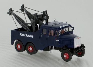 Scammell Constructor «Pickfords Heavy Haulage» contractor