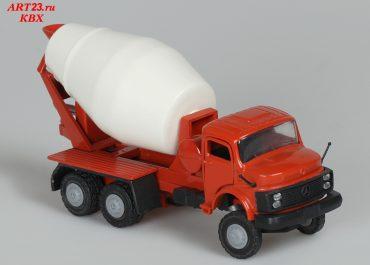 Mercedes Benz LAK 2220 truck mixer