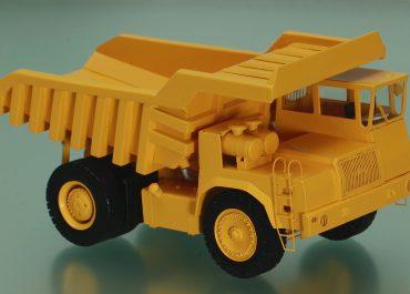 Faun K40/40VL off-road Mining Truck
