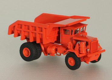 KW Dart 30S-L off-road Mining Truck