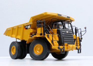 Caterpillar 775G off-road Mining Truck