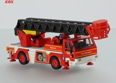 Camiva-PPM EPA30, Potain Poclain Manutention, fire truck ladder