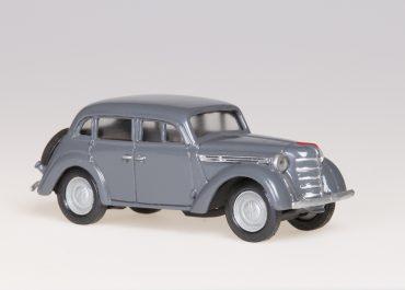 Москвич-400-420/401-420 малолитражный заднеприводный седан