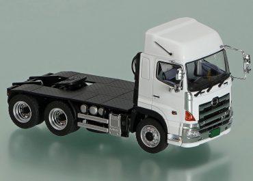 Hino Profia SS heavy truck tractor