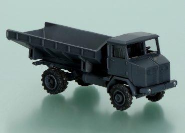 Krupp Drache AK 480 rear dump truck