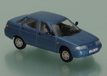 ВАЗ-2110 переднеприводный седан