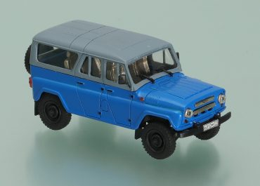 УАЗ-3153 грузопассажирский автомобиль