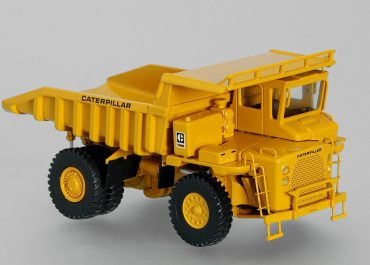 Сaterpillar 769B off-road Mining rear dump truck