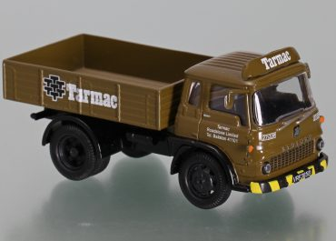 Bedford TK FT/GT «Tarmac» construction rear dump truck