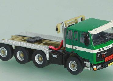 FTF, Floor Truck Fabriek, FS 10.30 DDS «Jacbo Palen» 8х4 heavy saddle-ballast tractor