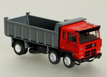 Pegaso 1183/60 construction rear dump truck