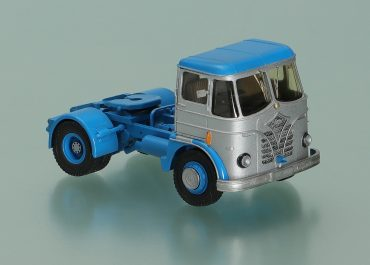 Foden S20 commercial truck tractor