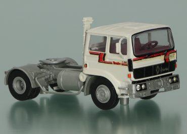 Renault G260.15 Turbo Highway truck tractor