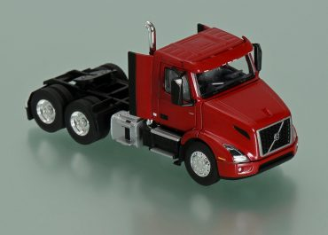Volvo VNR 300 Day Cab truck tractor
