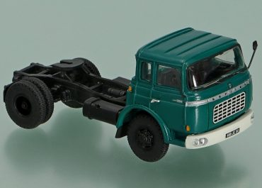 Berliet TRK 10 Highway truck tractor