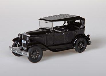 ГАЗ-А автомобиль с кузовом фаэтон