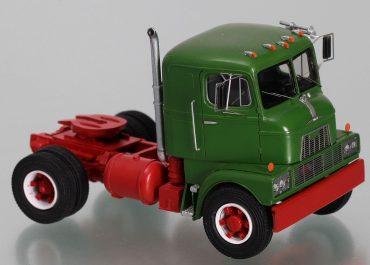 Mack H-67 Highway truck tractor