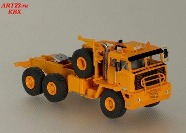 MOL F 7066 road truck tractor