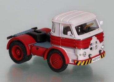 Pegaso Europa 2020 Highway truck tractor