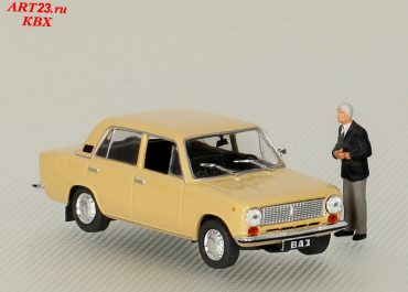 ВАЗ-21011/-21013, Lada 1300/1200 заднеприводный автомобиль